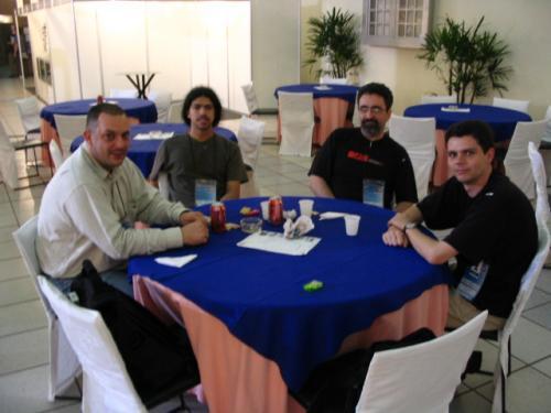 Equipe e-groupware