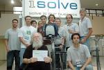 Equipe iSolve